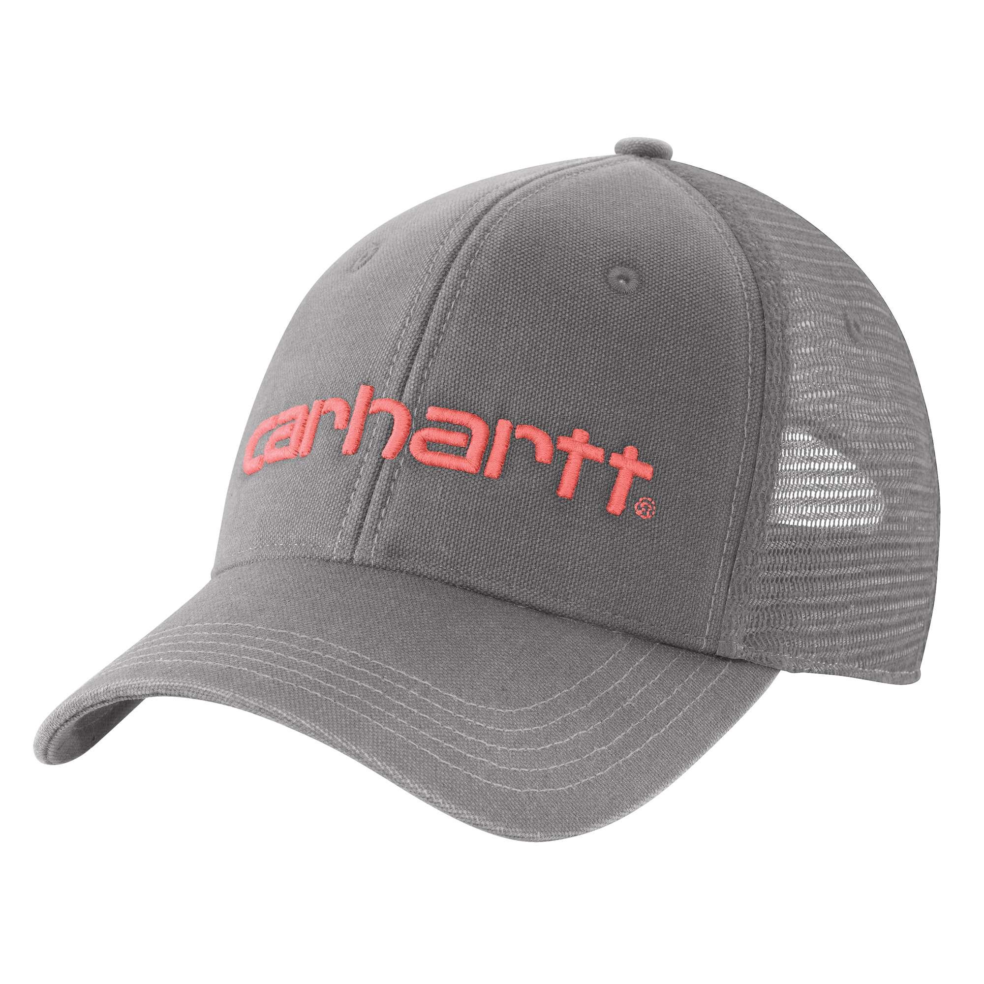 Carhartt Mesh-Back Cap