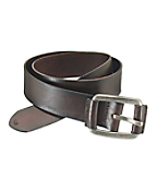 Men's Tooled Edge Belt