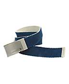 Men's Reversible Cotton Web Belt