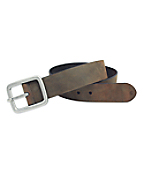 Men's Oil-Tanned Belt