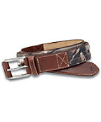 Men's Realtree® Camo Belt