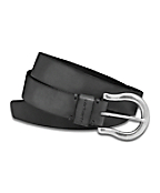 Women's Logo Loop Belt