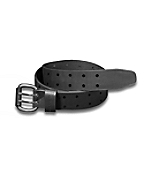 Men's Double Perf Belt