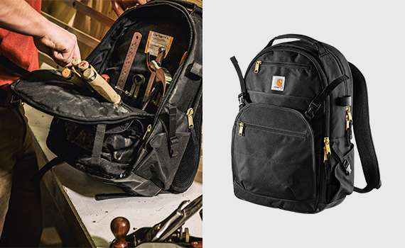 search product number 264208 for backpack details
