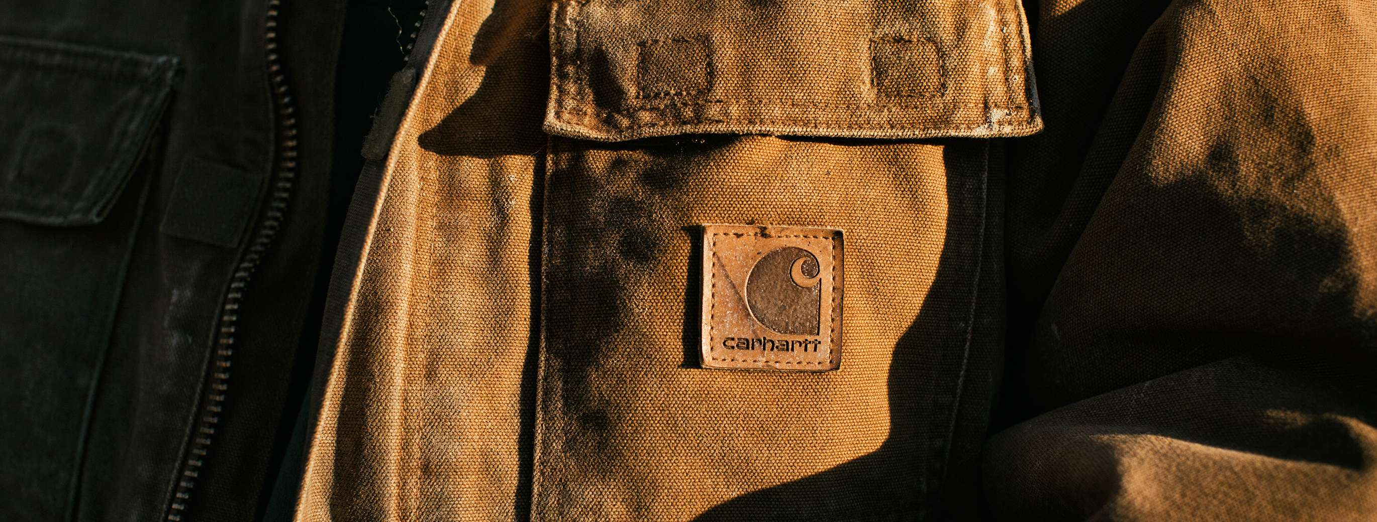 How to Break in and Take Care of Your Carhartt Jacket ...