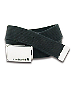 Boy's Cotton Web Belt