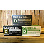 Duke Cannon Soap Gift Set