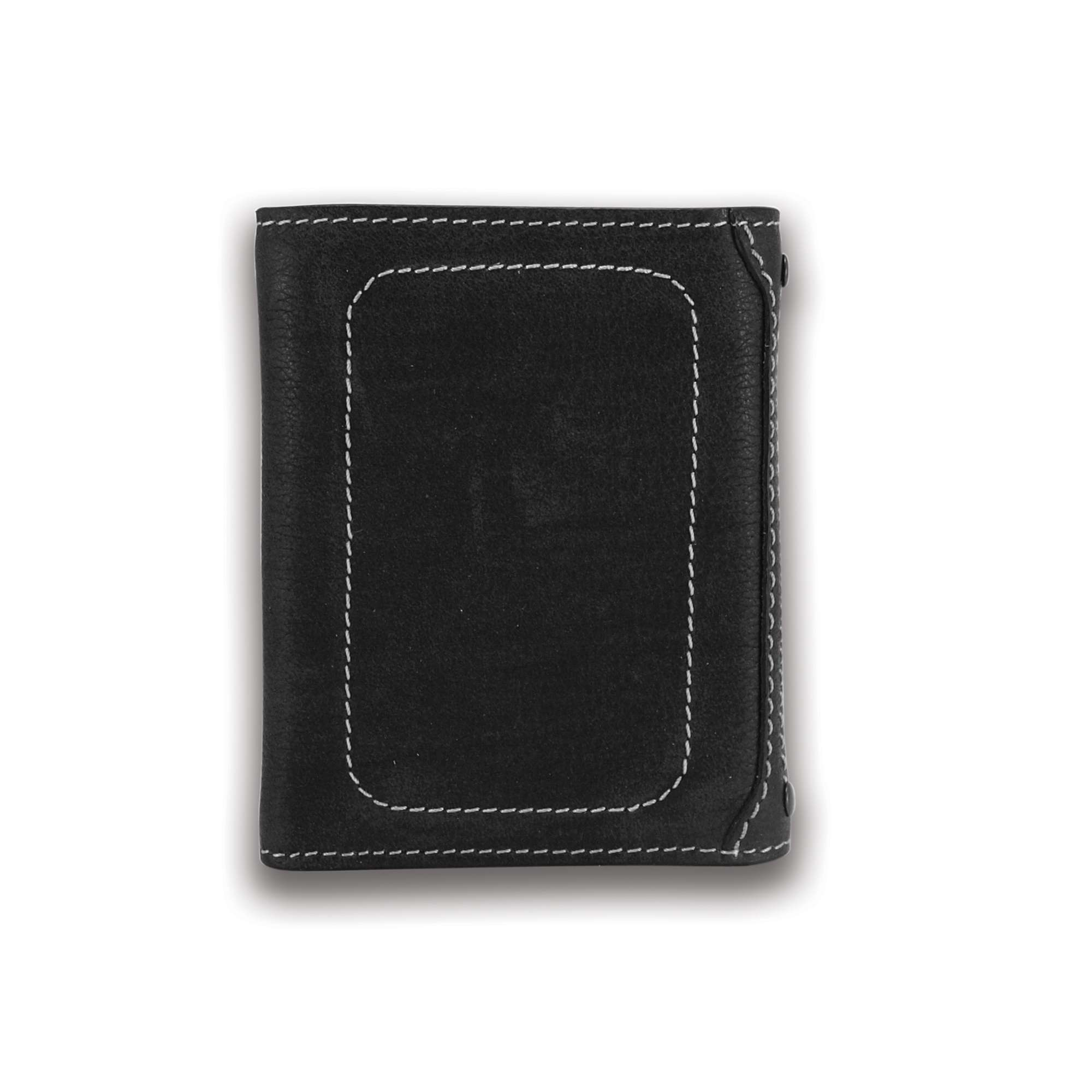 Carhartt Milled Pebble Trifold Wallet