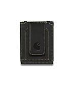 Men's Magnetic Front Pocket Wallet