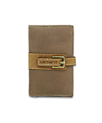 Women's Two-Tone Wallet
