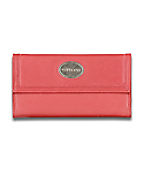 Women's Checkbook Clutch