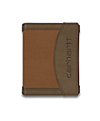 Men's Hook & Loop Trifold Wallet