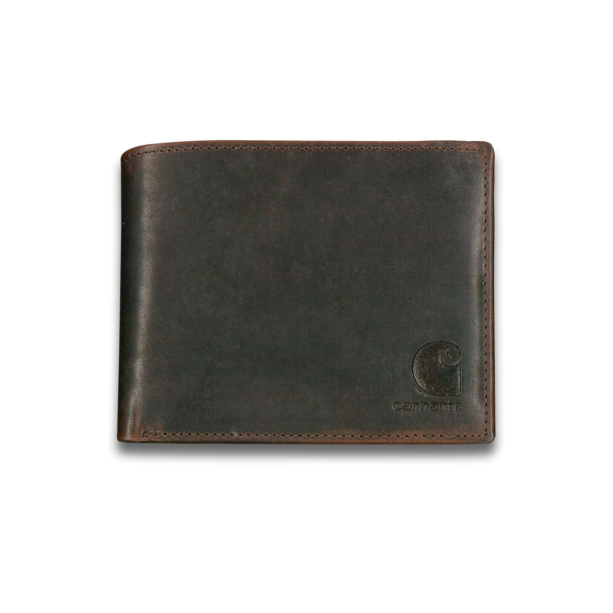 Carhartt Oil Tan Passcase Wallet