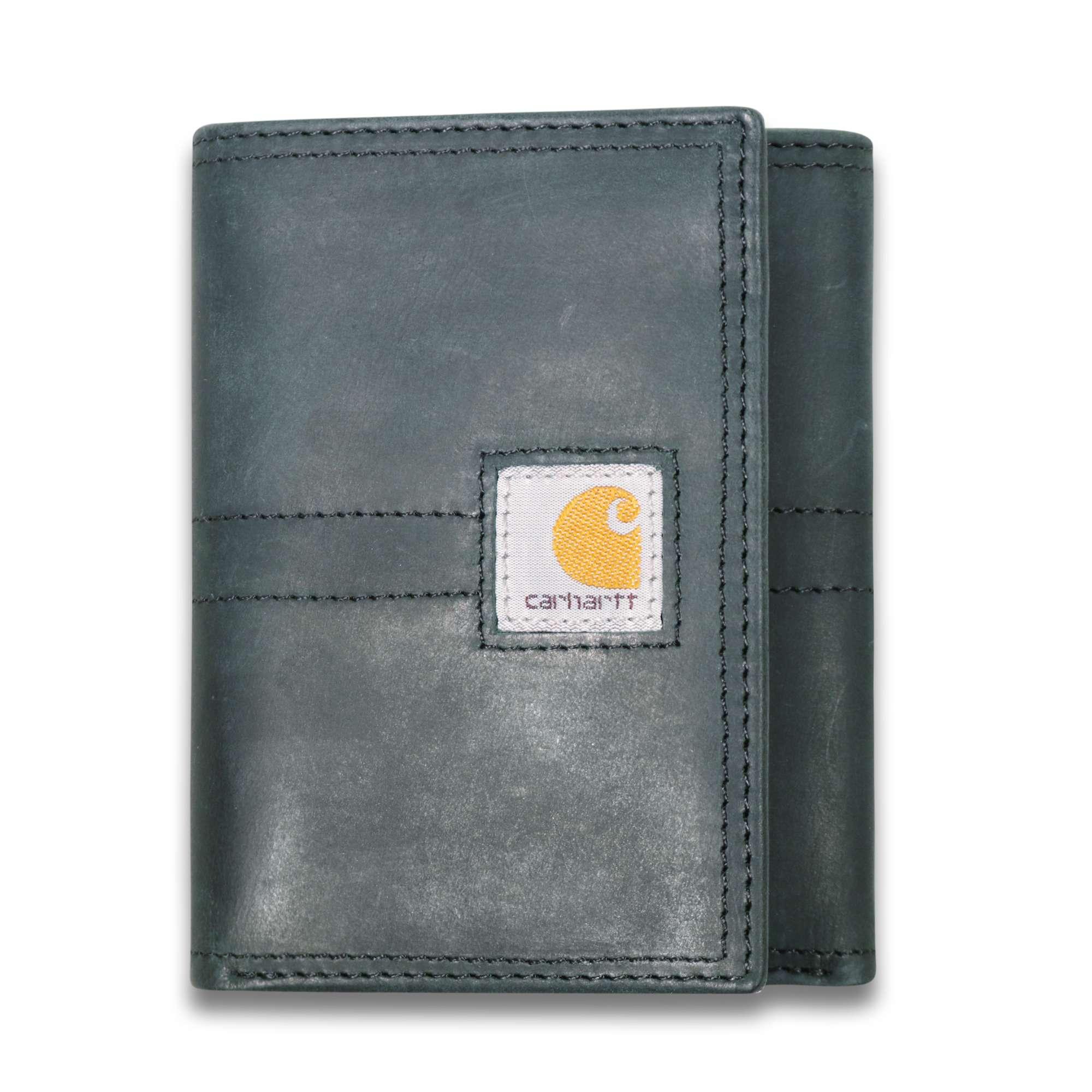 Carhartt Legacy Trifold Wallet