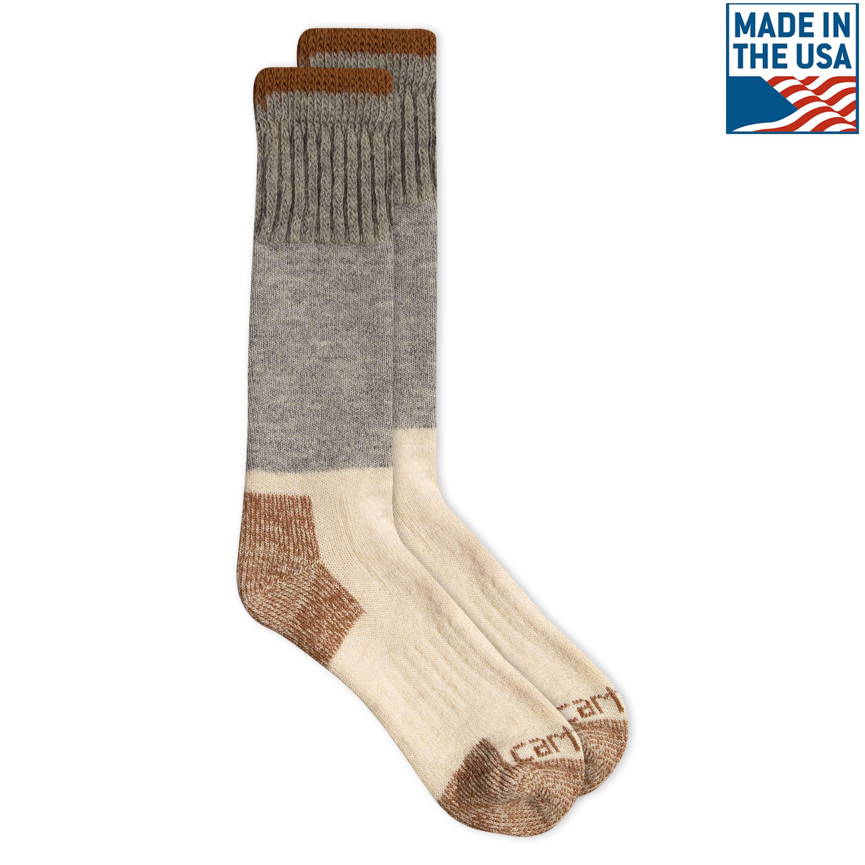 Carhartt The Original Carhartt Arctic Wool Sock