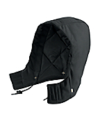 Men'PExtremes® Hood/Arctic-Quilt Lined