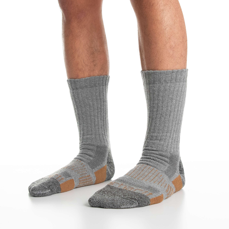 Carhartt All-Terrain Boot Sock 2 Pack