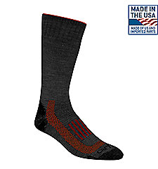 Men's Triple-Blend Thermal Crew Sock