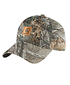 Camo Cap