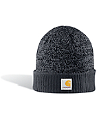 Men's Cuffed Marled Hat