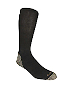 Men's Traditional Copper Ion Lightweight Boot Sock