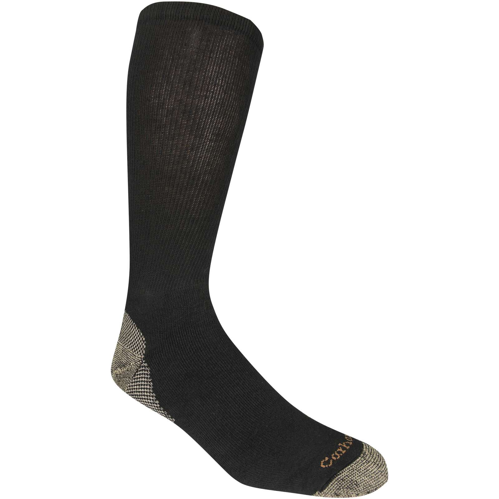 photo: Carhartt Traditional Copper Ion Lightweight Boot Sock