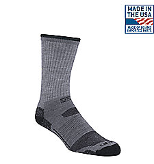 Men's Work-Dry® All-Terrain Crew Sock