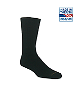 Men's 3 Pack Work Wear Cushioned Crew Sock