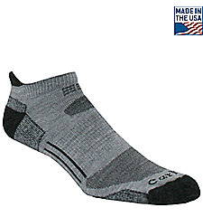 Men's Work-Dry® All-Terrain Low Cut Tab Sock