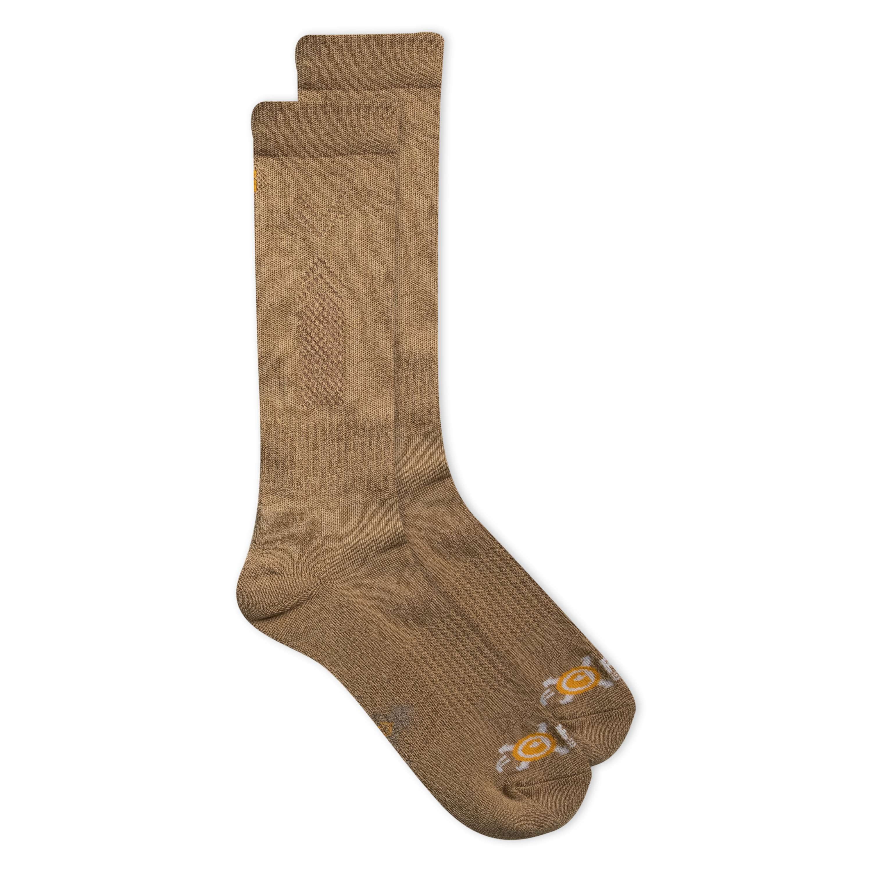 Carhartt Force Extremes Cushioned Crew Sock, 3 Pack