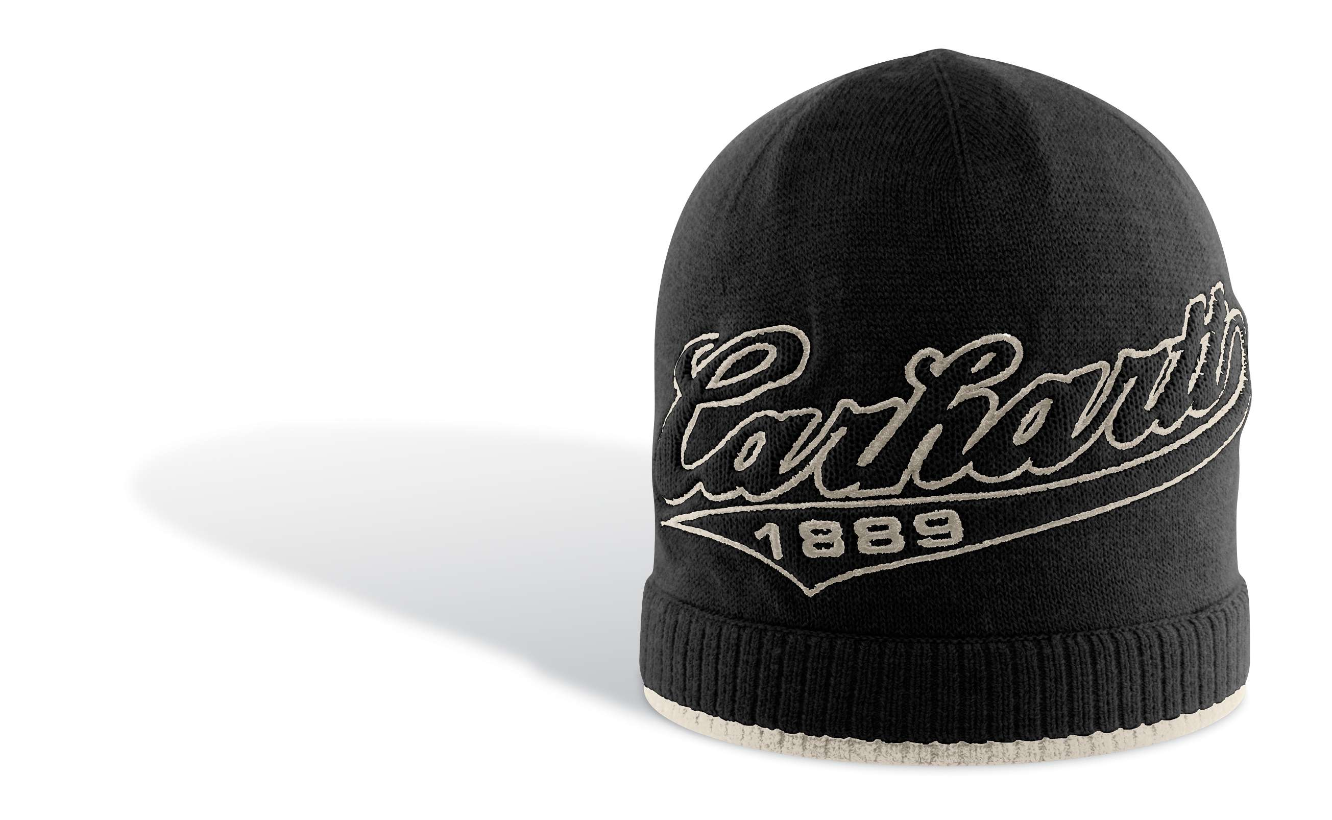 Carhartt Series 1889 Script Knit Hat