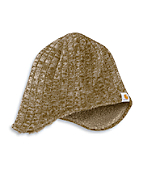 Men's Marled Ear-Flap Hat