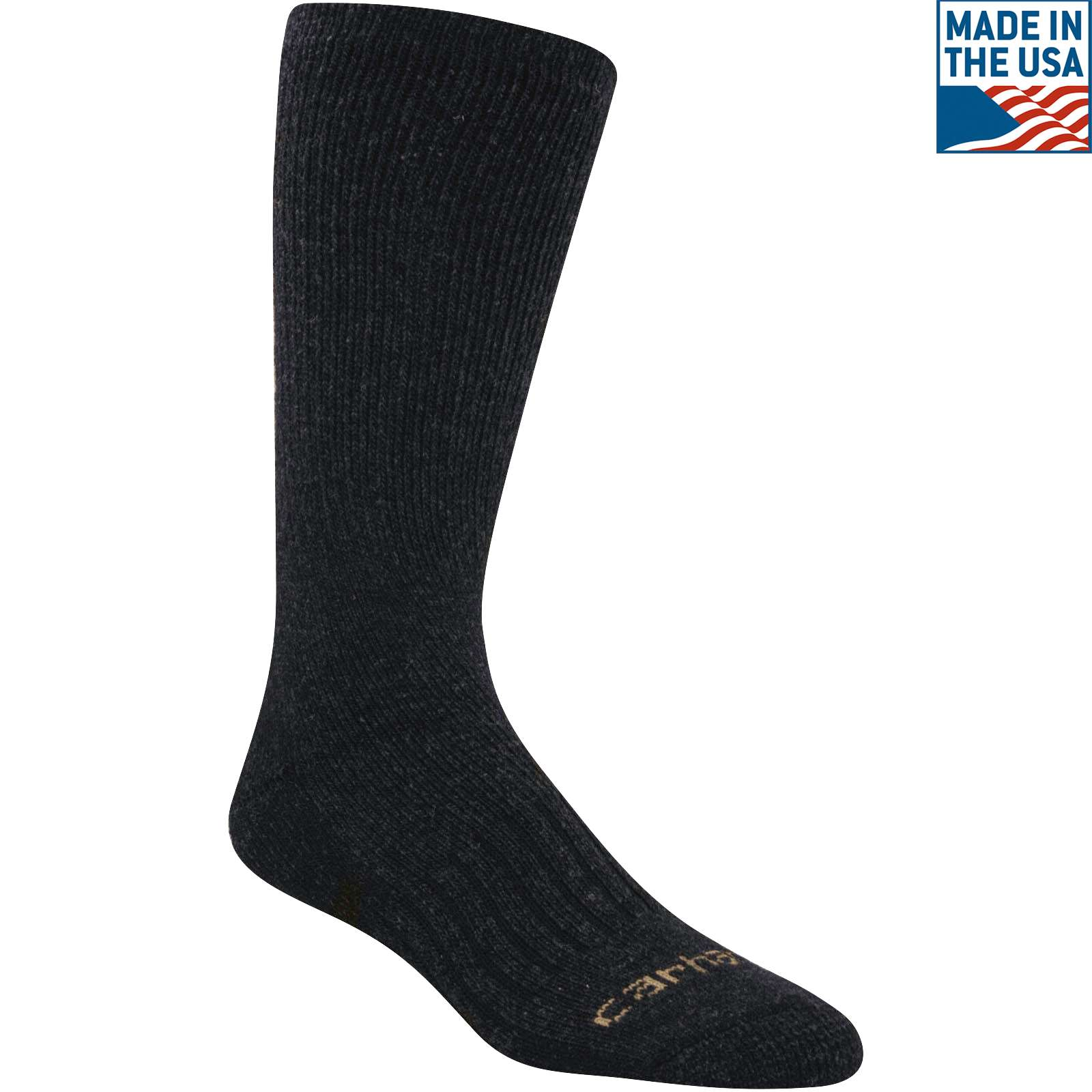 Carhartt Base-layer Liner Sock (3 Pack)