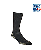 Men's Full Cushion All Terrain Boot Sock
