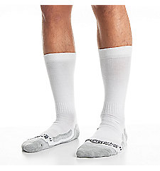 Men's Force™ Performance Work Crew Sock