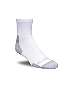 Men's 2 or 4 Pack All-Season Cotton Sock