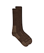 Men's Full-Cushion Recycled Wool Crew Sock
