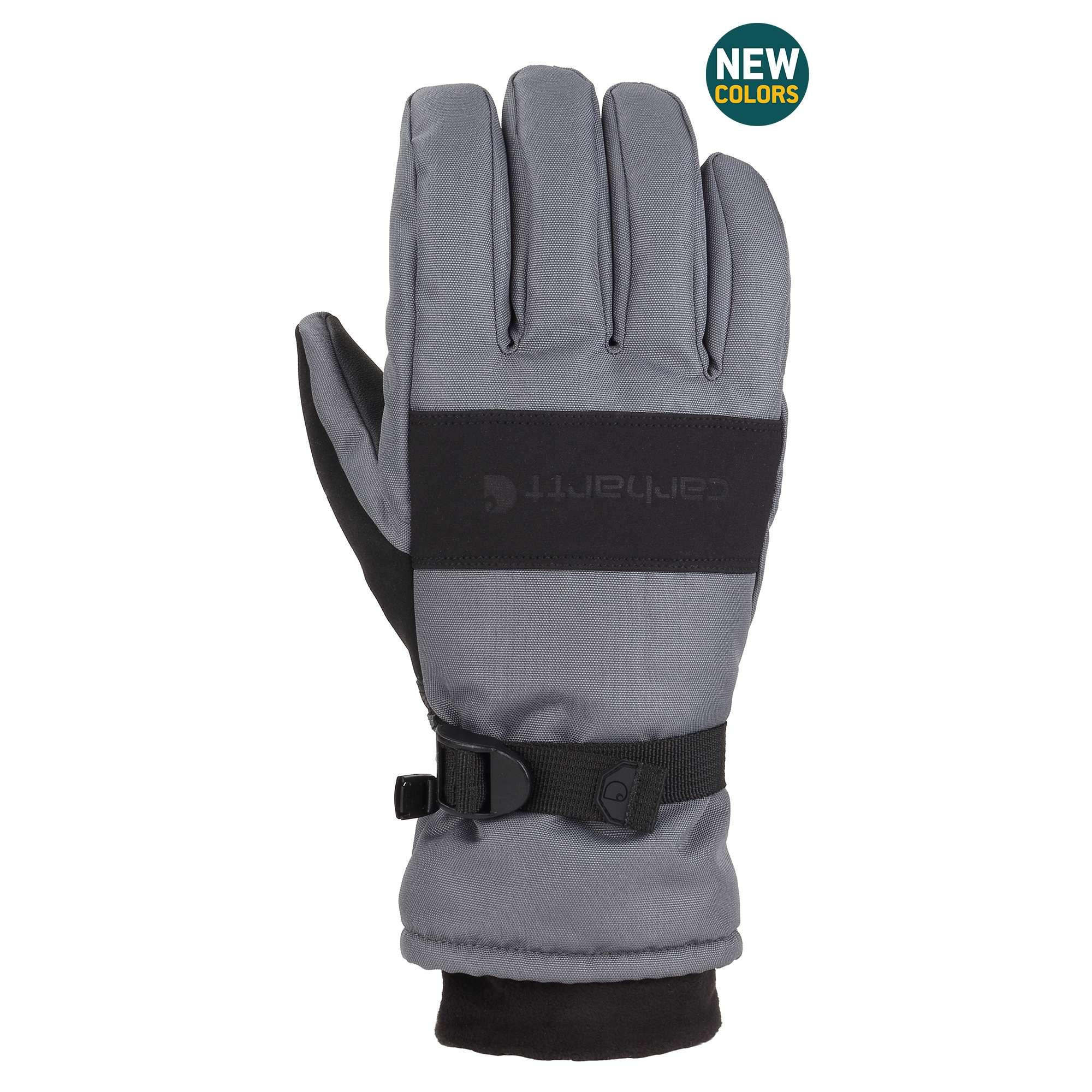 Carhartt Waterproof Insulated Glove