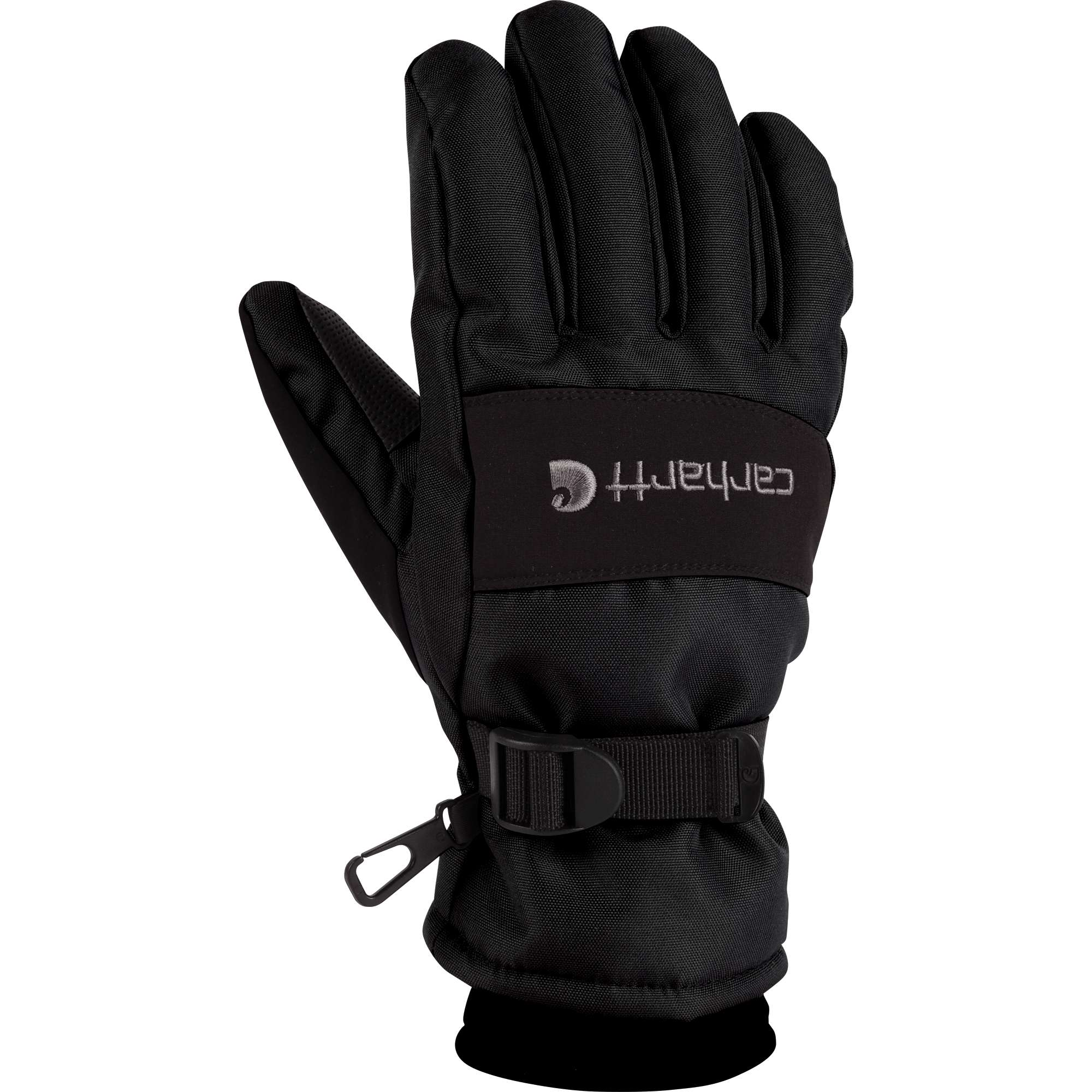 photo: Carhartt Kids' WP Glove waterproof glove/mitten