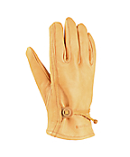 Men's Leather Driver Glove