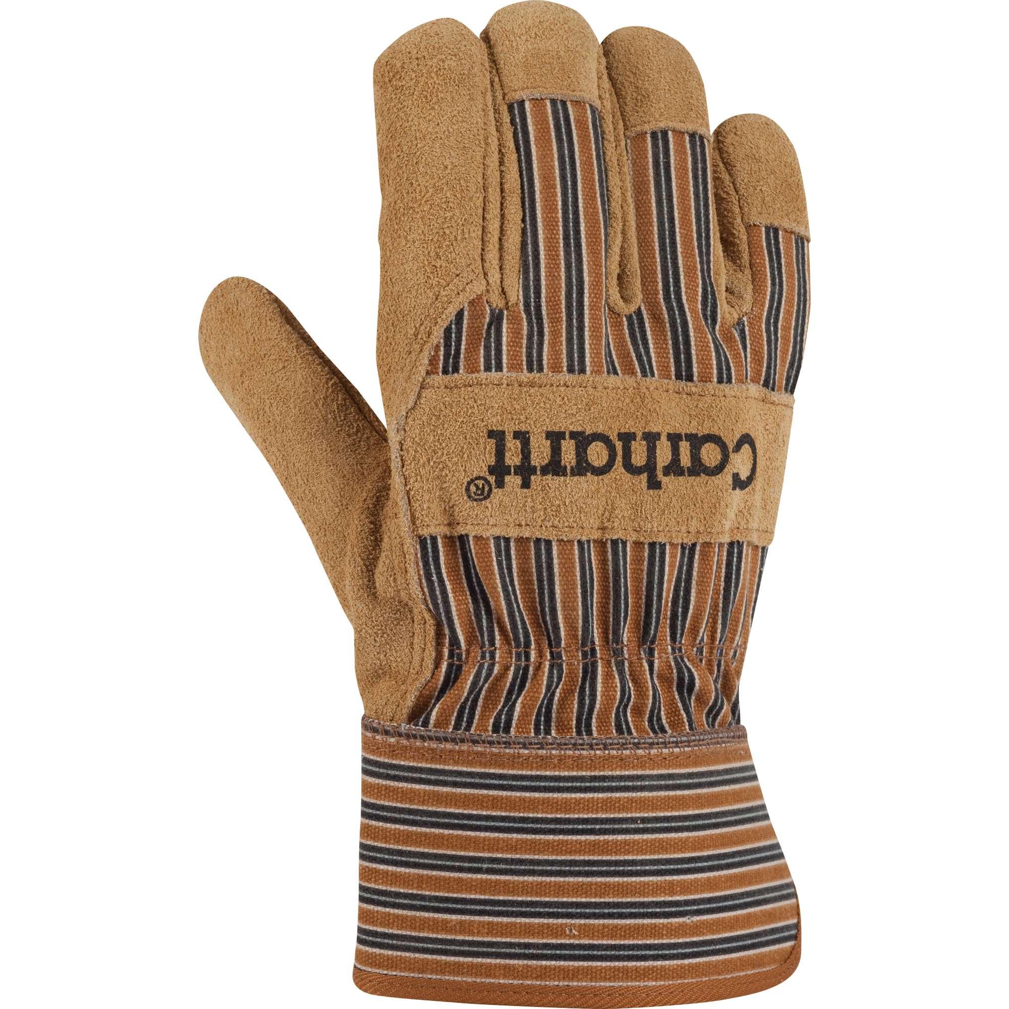 Carhartt Insulated Suede Safety Cuff Work Glove