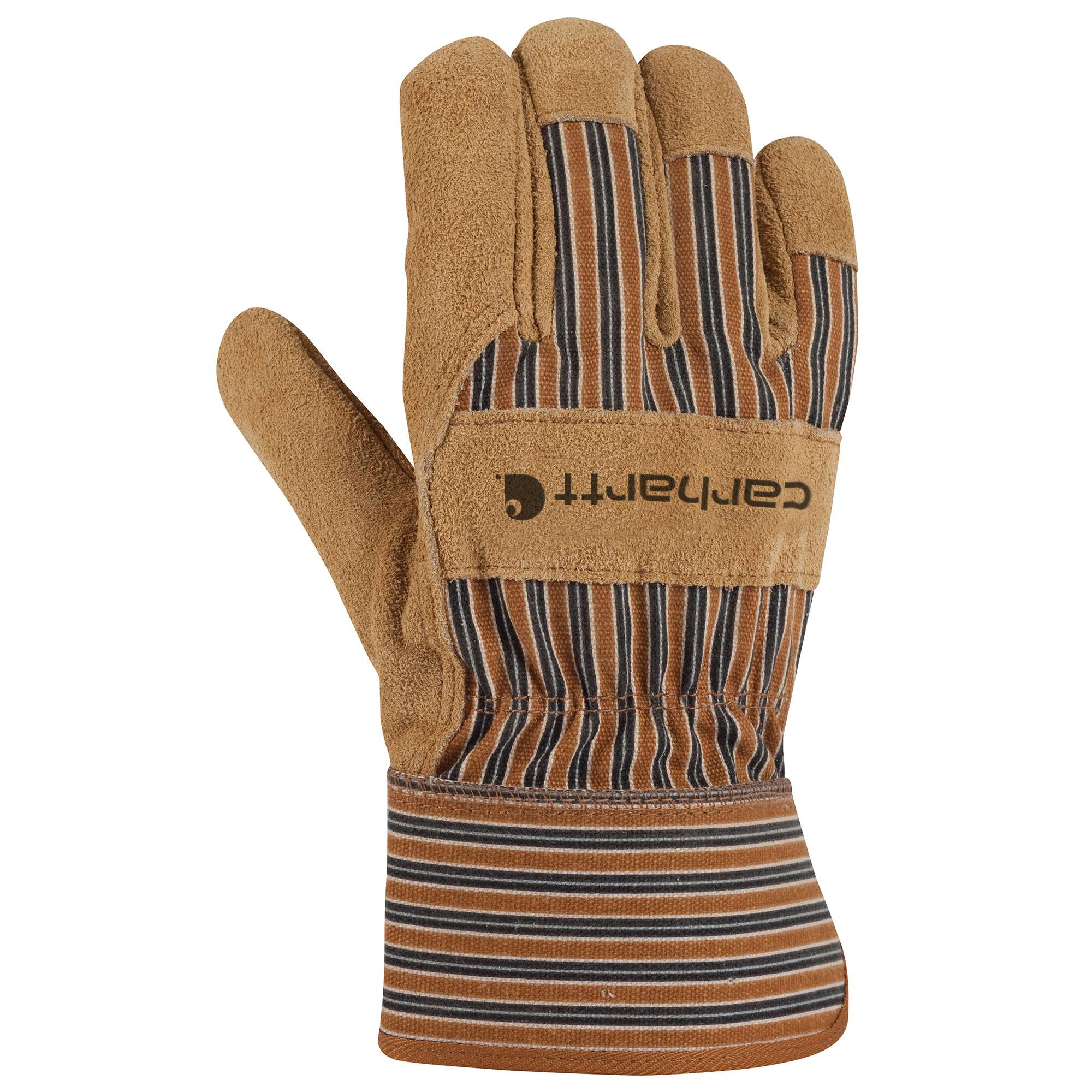 Carhartt Suede Safety Cuff Work Glove