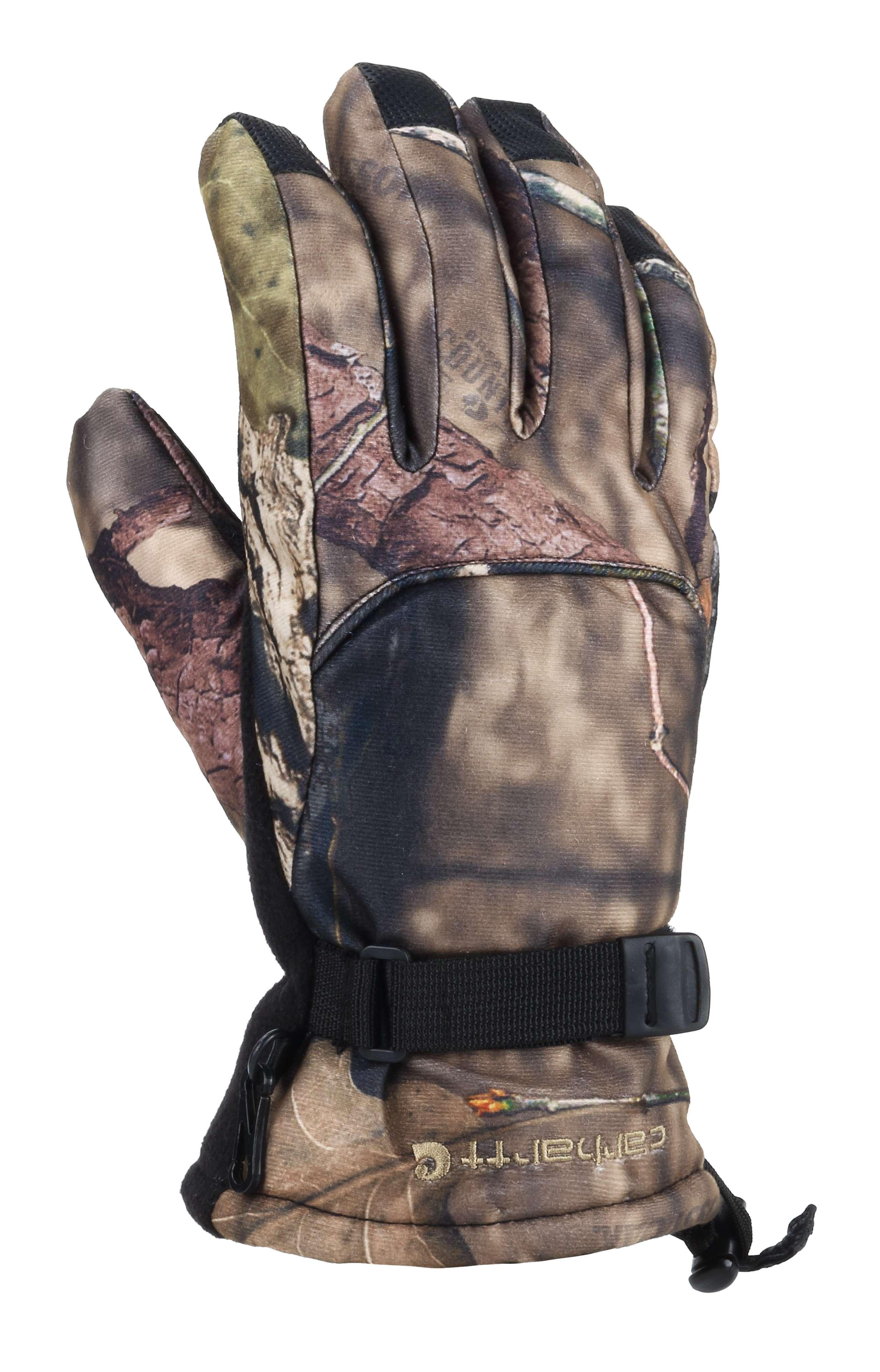 Carhartt Gauntlet Camo Glove