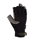 Men's Anti-Vibration Framer Glove