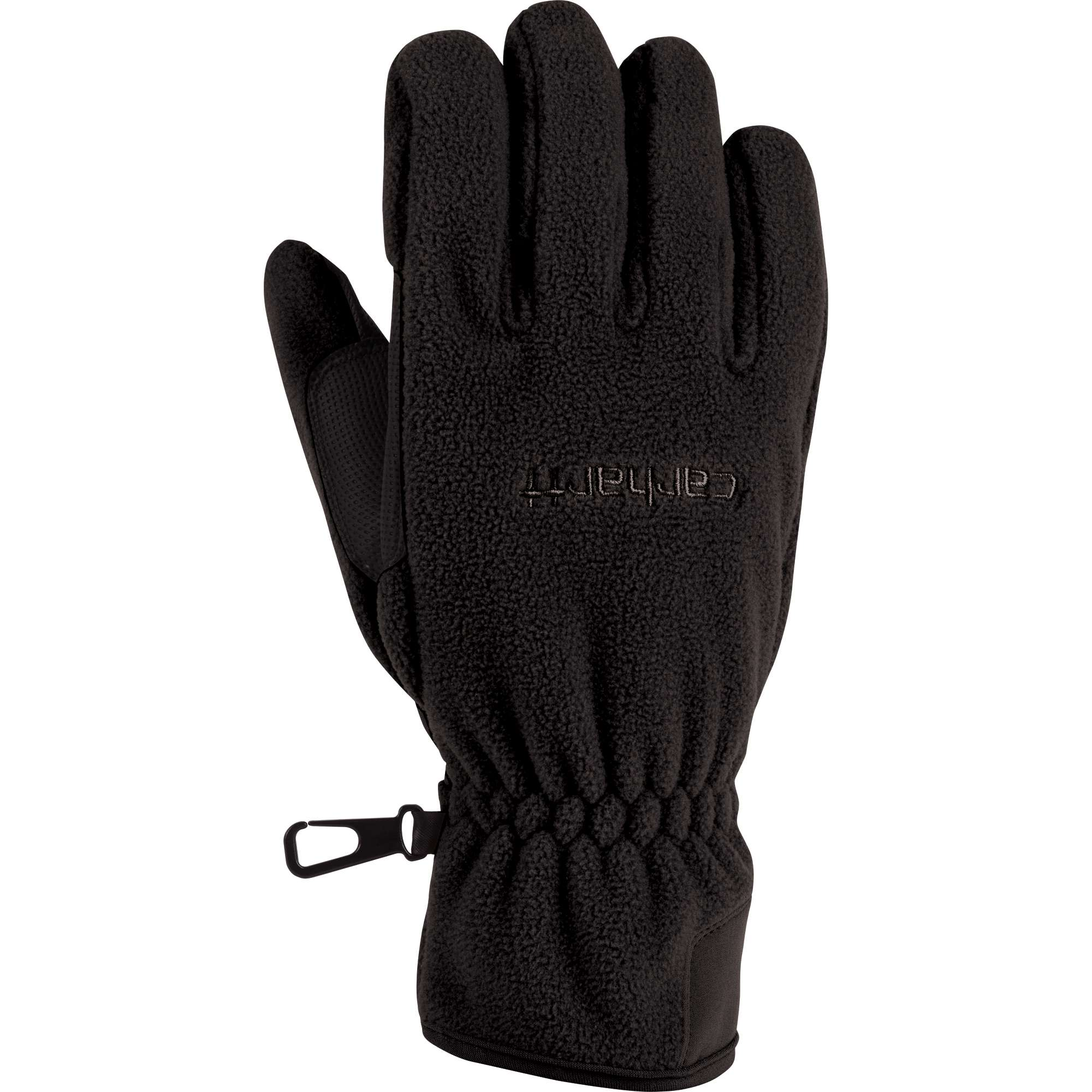 photo: Carhartt Thermo Fleece Glove fleece glove/mitten