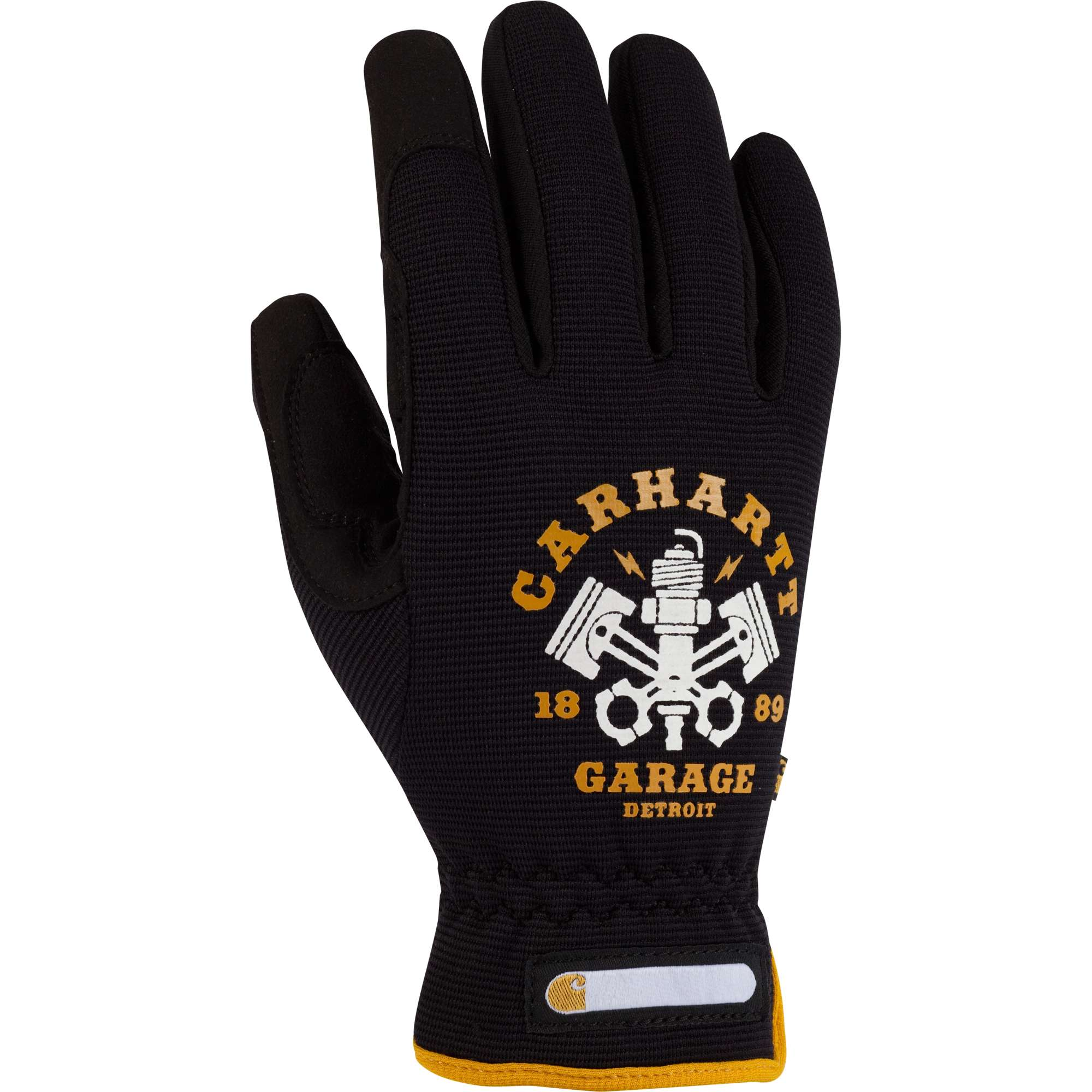 photo: Carhartt Quick-Flex Glove glove/mitten
