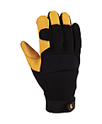 Men's Deerskin Work Glove