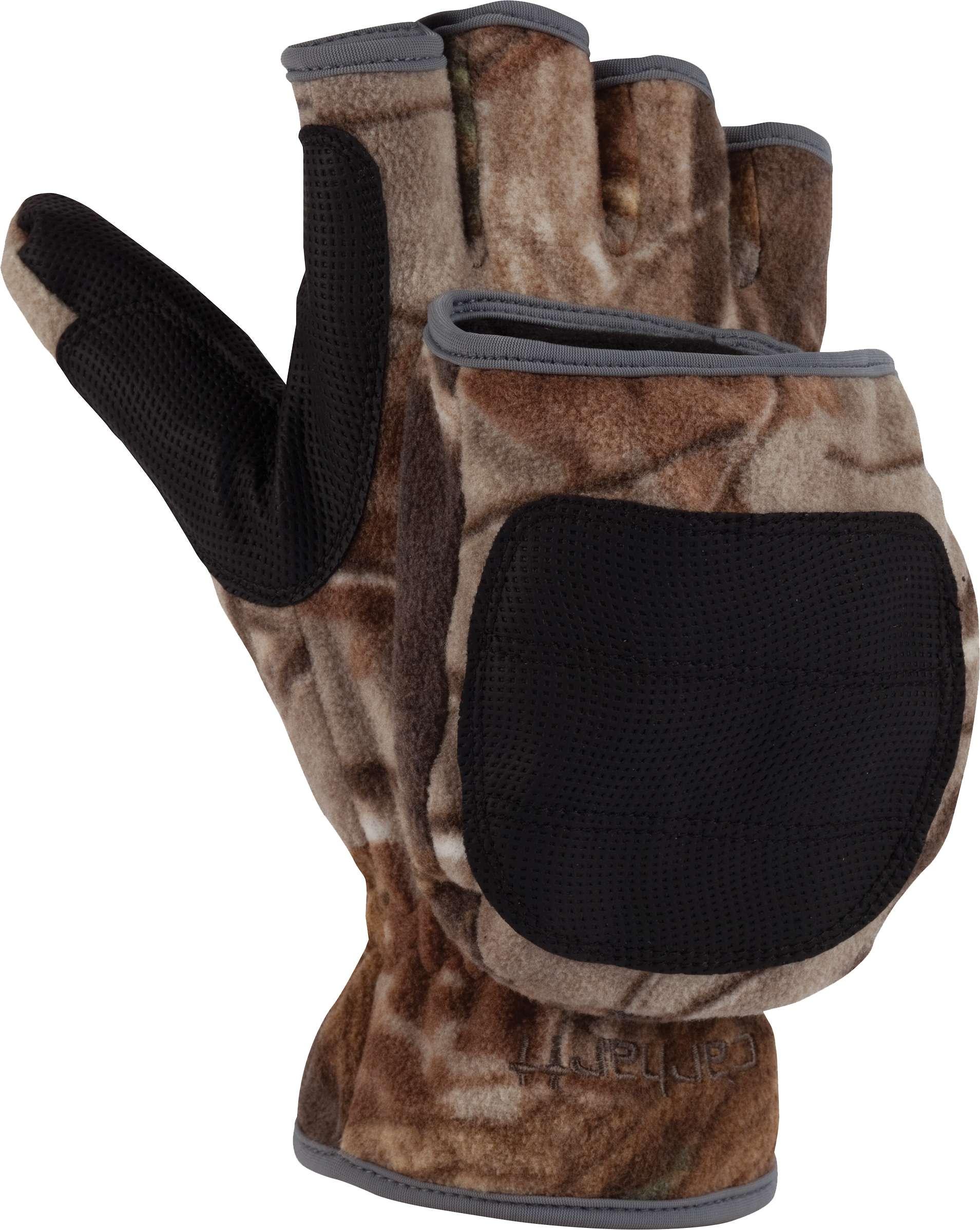 Carhartt Flip-It Camo Glove/Mitt