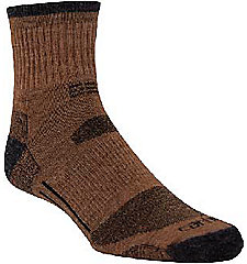 Men's All-Terrain Quarter Sock