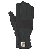 Men's Fleece Duck Glove